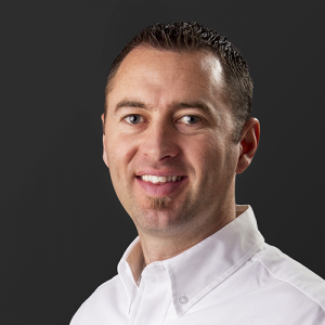 Aaron McClellan - Project Estimator,Team Leader for Alpine Cleaning and Restoration