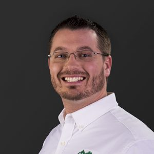Bart Caley - Director of Business Development for Alpine Cleaning and Restoration