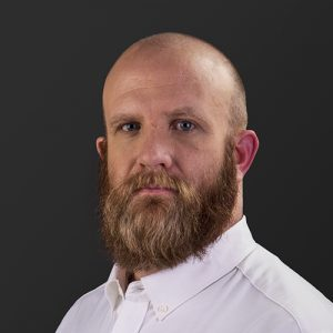 Chris Wimpy - Rebuild Project Manager for Alpine Cleaning and Restoration