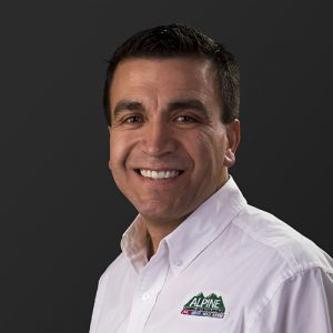Ernesto Galvez - Rebuild Project Manager for Alpine Cleaning and Restoration
