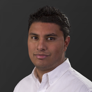 Hans Ariza - Project Estimator, Team Leader for Alpine Cleaning and Restoration