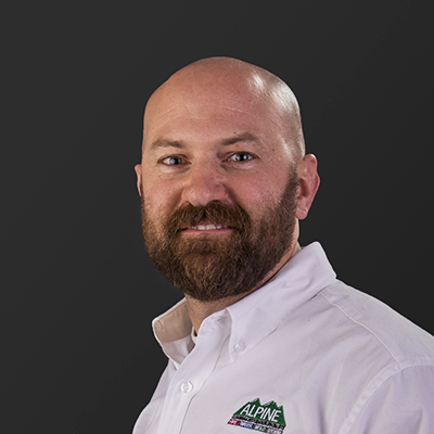 Jared Gabrish - General Manager (North Salt Lake) for Alpine Cleaning and Restoration