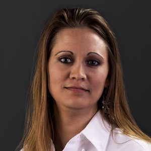 Melissa Mckay - Project Estimator, Team Leader for Alpine Cleaning and Restoration