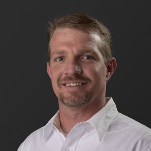 Roger Vickery - Mitigation Project Manager, Shop Manager for Alpine Cleaning and Restoration