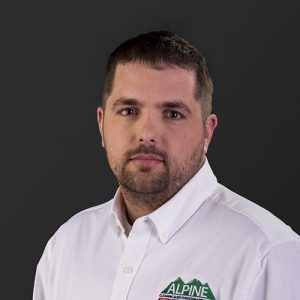 Shawn Hendersen - Contents Office Manager for Alpine Cleaning and Restoration