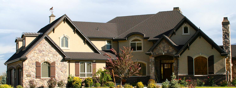 Home After Fire Restoration