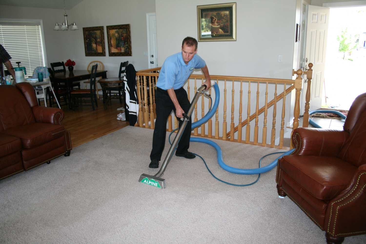 Carpet Cleaning Alpine Cleaning And Restoration Specialists