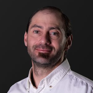 Brian Gabrish - Contents Warehouse Manager for Alpine Cleaning and Restoration